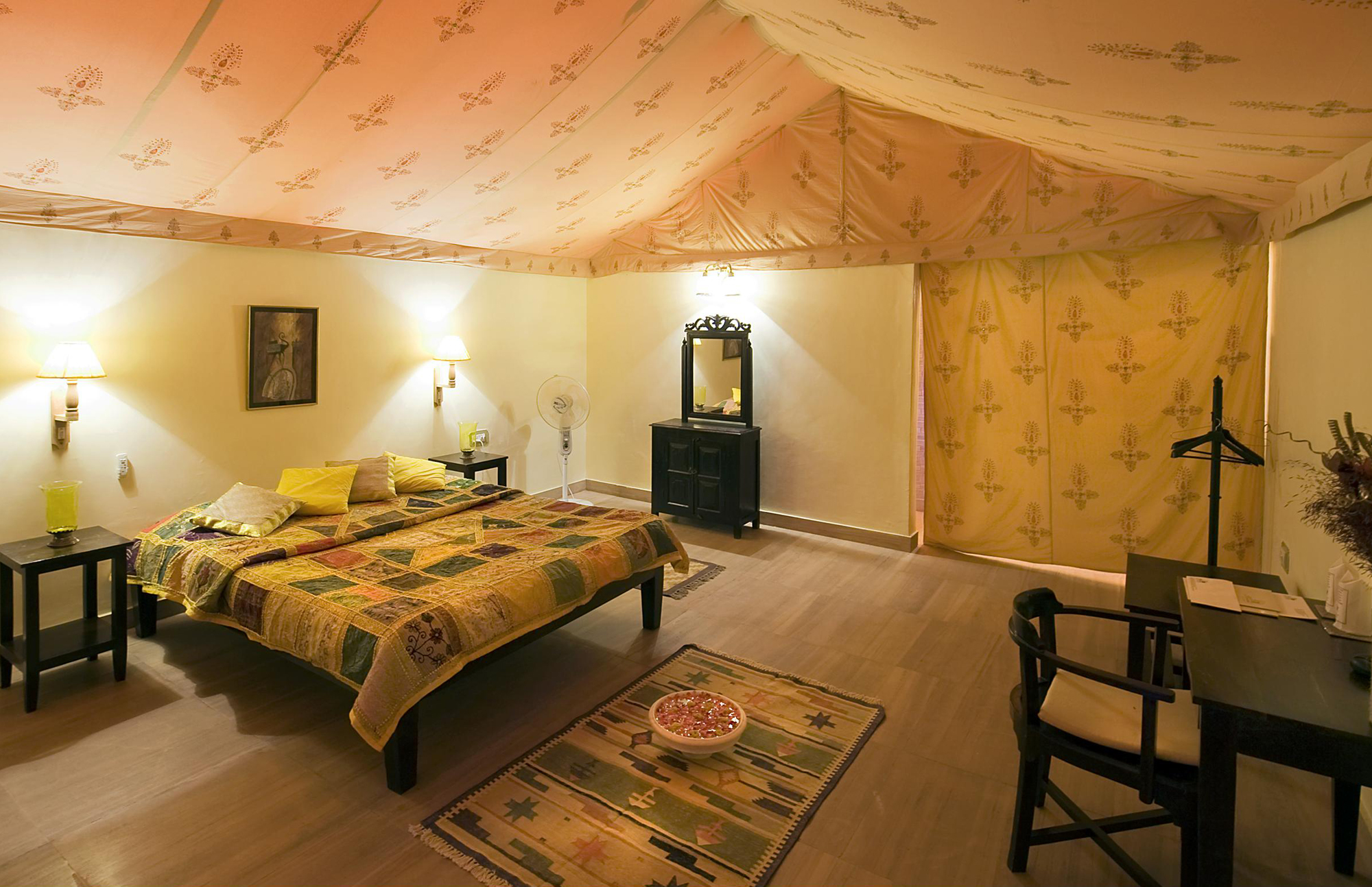 Delux Cottage Jaisalmer