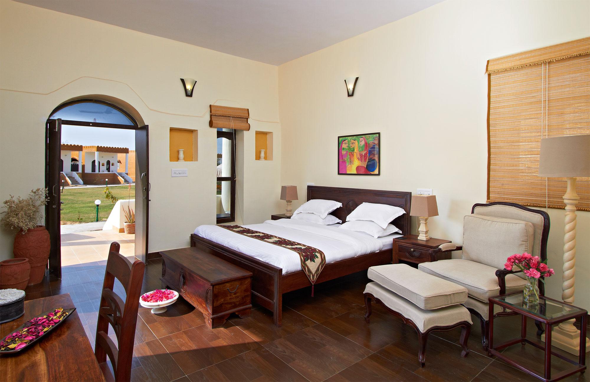 Deluxe Cottage Jaisalmer