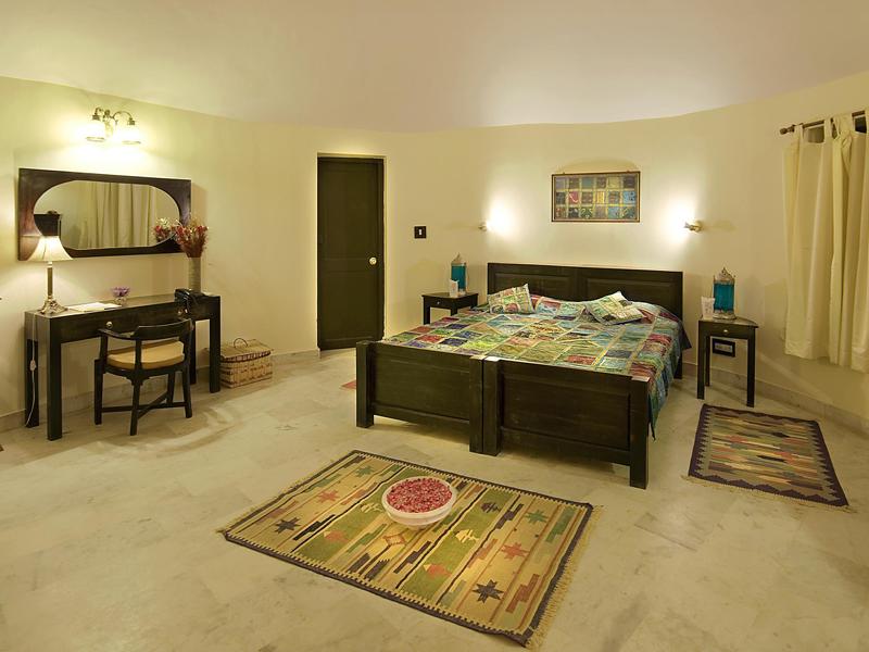 cottage in jaisalmer