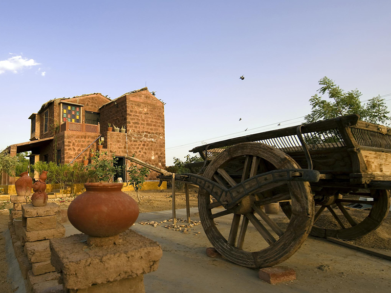 top cottage in jaisalmer