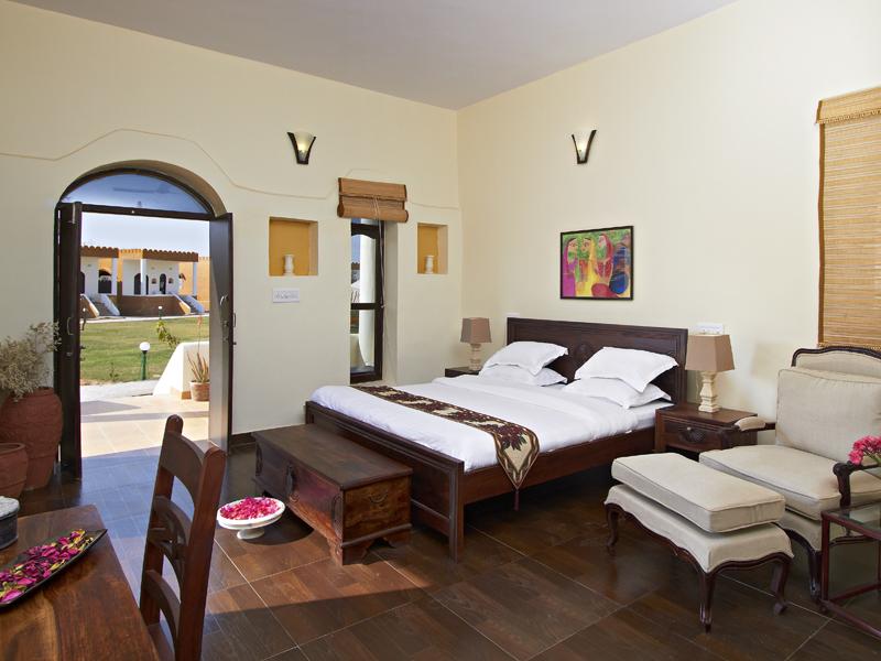 best cottage in jaisalmer