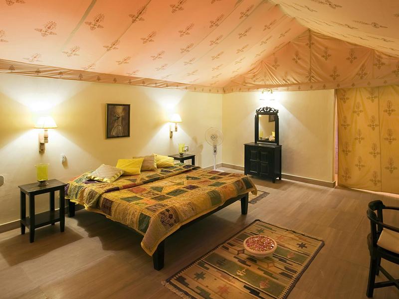 royal shikar tent
