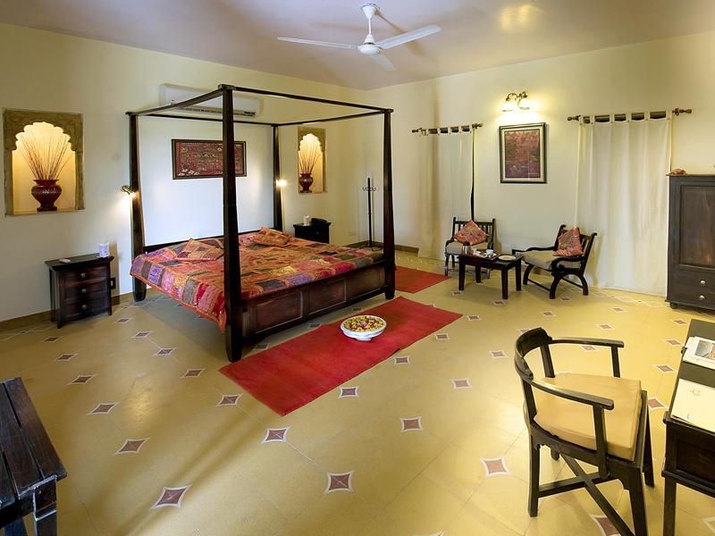 luxury cottage jaisalmer