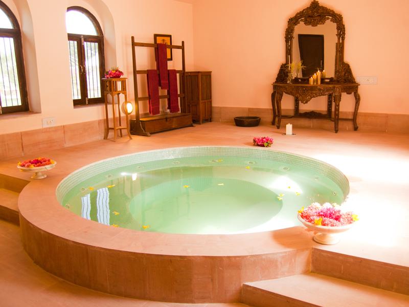 SPA in Jaisalmer