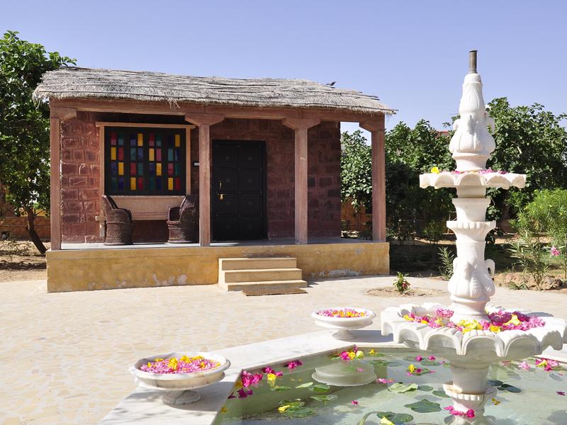 Premium Cottage Jaisalmer